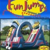 Fun Jumps Entertainment Inflatables & Party Rental Store