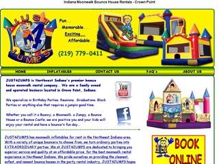 Bounce House Rentals – Northwest Indiana